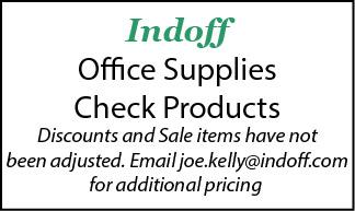 Office Supplies Pricing