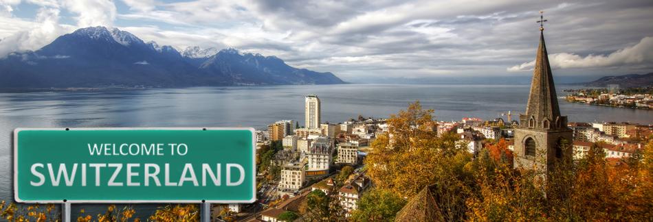 Signarama Switzerland