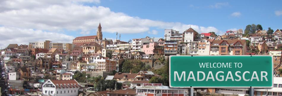 Signarama Madagascar
