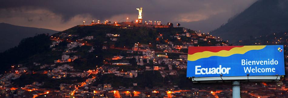 Signarama Ecuador Quito