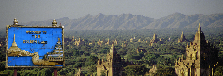 Signarama Myanmar