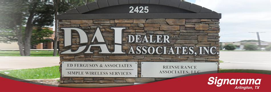 DAI Dealer Associates Inc.