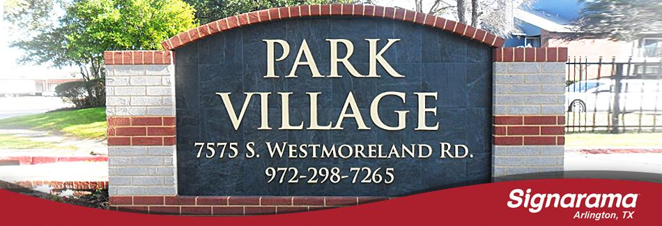 Park Village