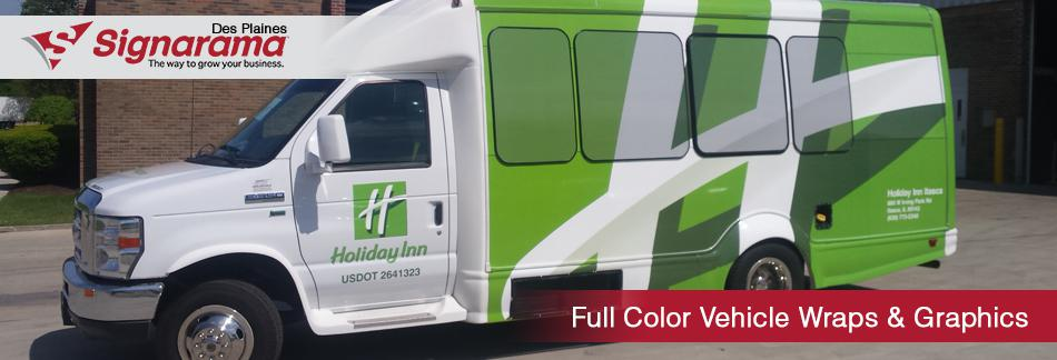 Vehicle Wraps  Graphics