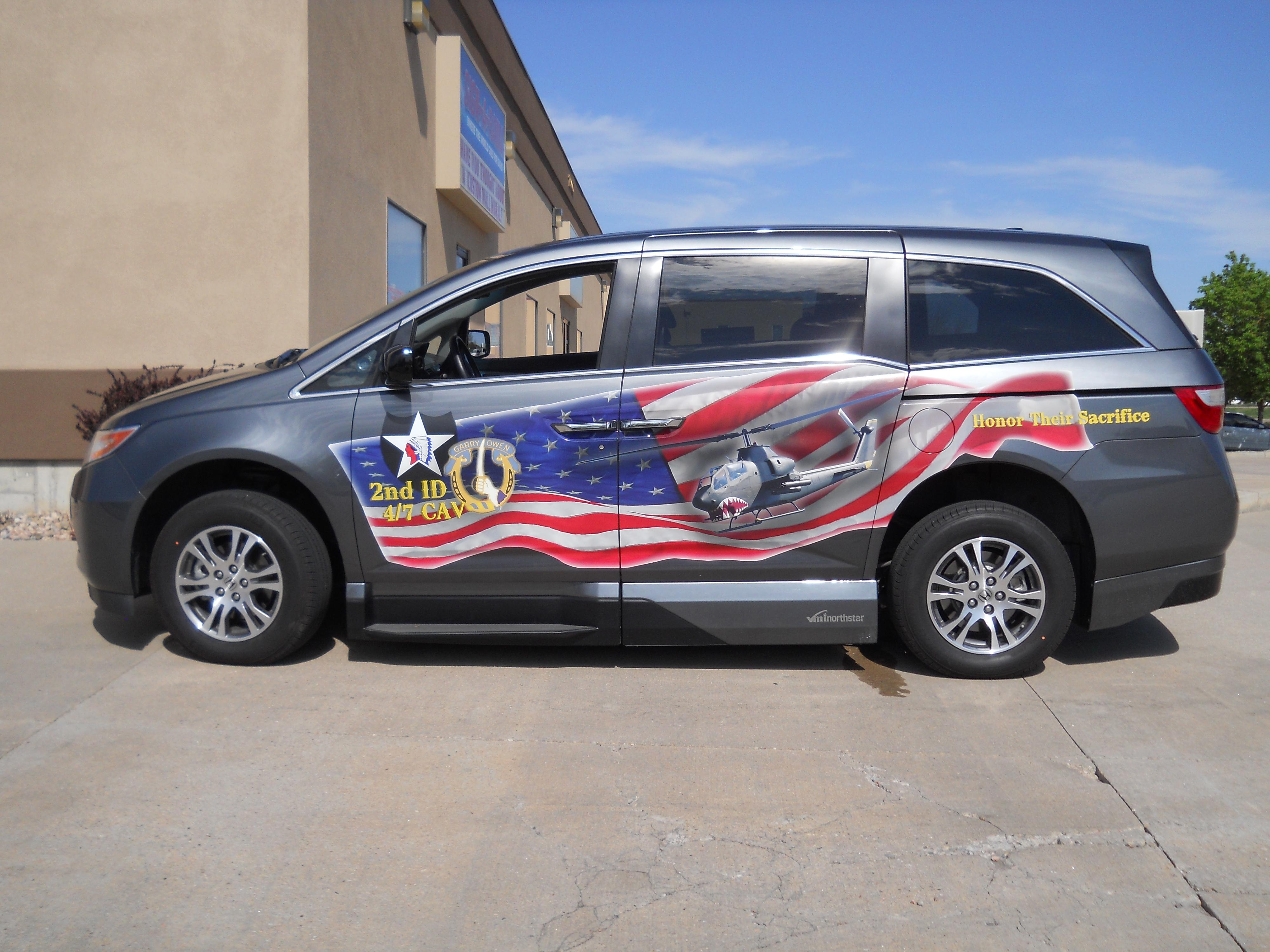 Partial Wrap on with American Flag Graphics.jpg