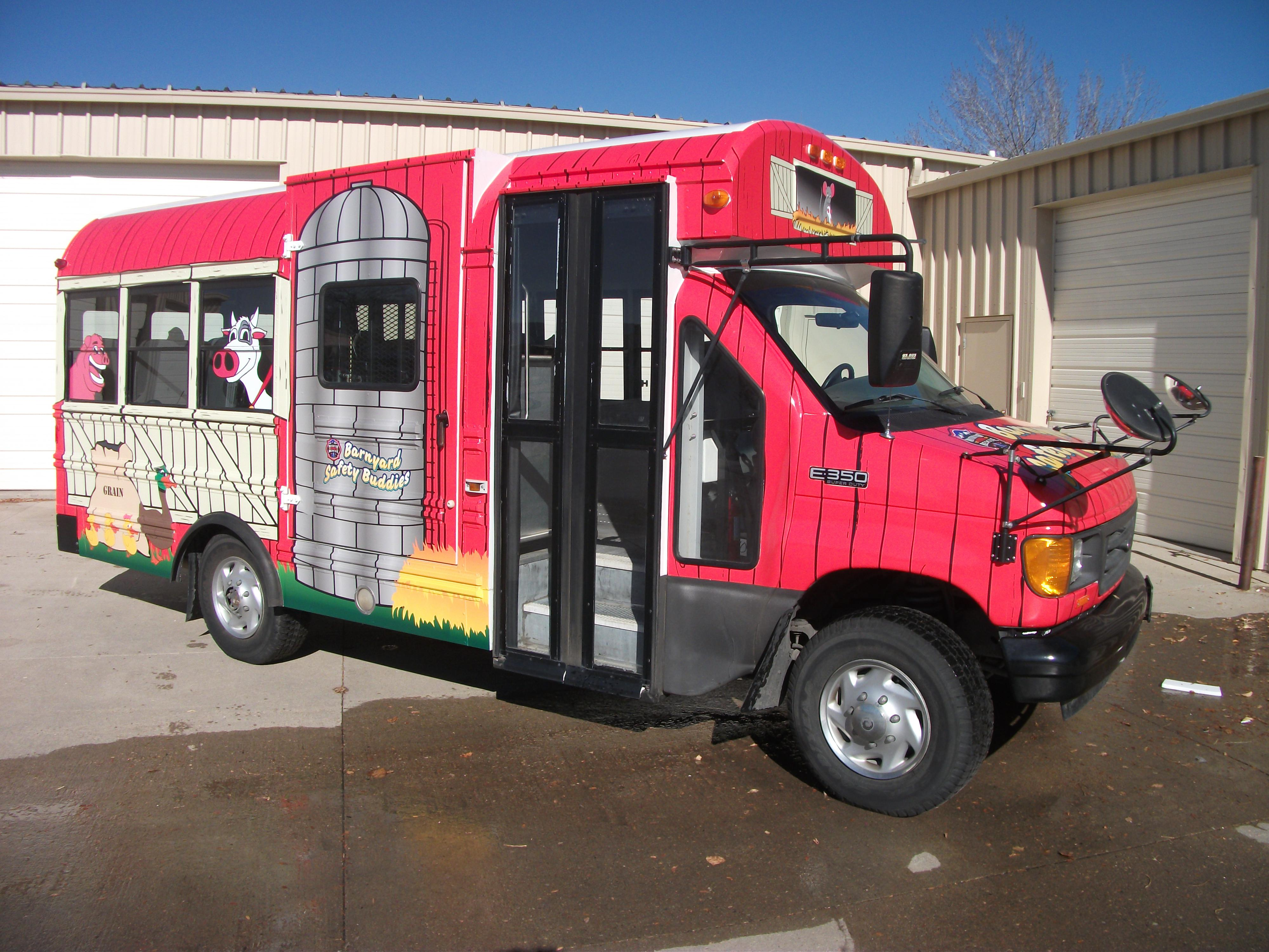 Full Color Vehicle Wraps Signarama Fort Collins Co