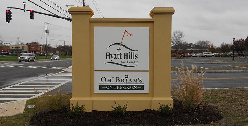 Hyatt Hills