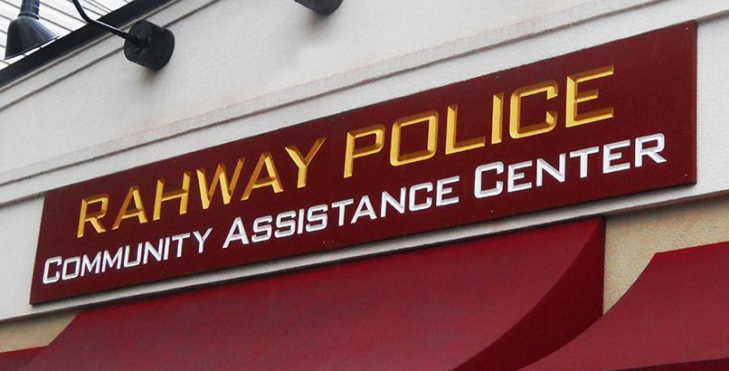 Rahway Police