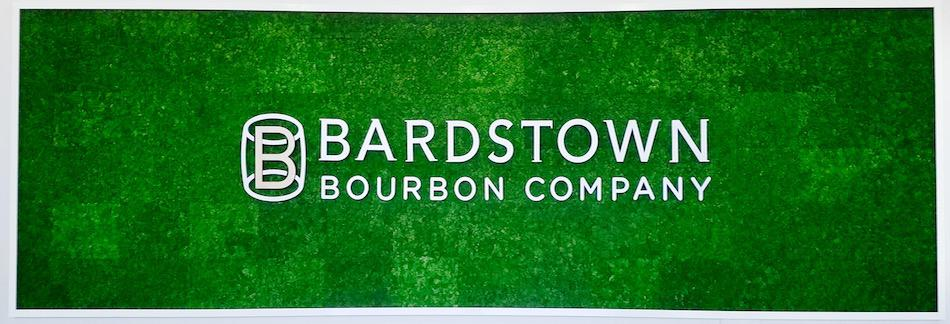 Dimensional Signs - Bardstown Bourdon Company 2