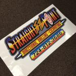 Signarama Monroeville_Print Vinyl Vehicle Graphics