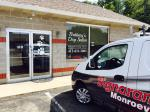 Signarama Monroeville_Cut Vinyl Window Graphics