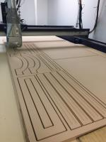 Signarama Monroeville_CNC Router in Action
