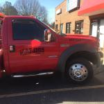Signarama Raleigh (West), NC - Vehicle Graphics