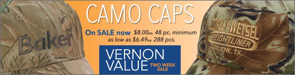 Vernon Value 8-31-15