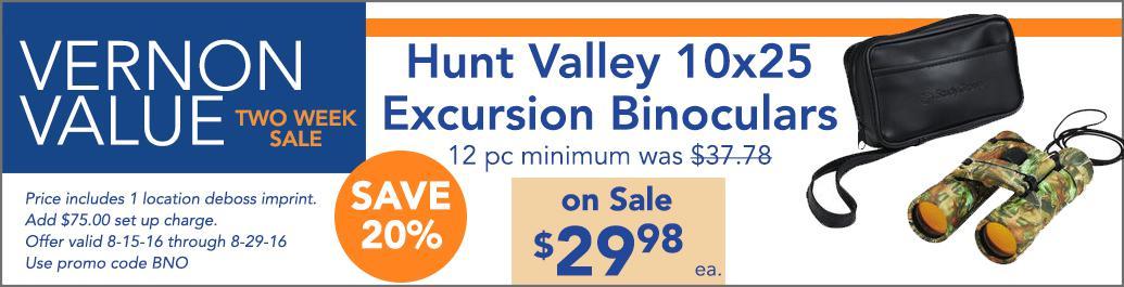 Vernon Value 8-15-16