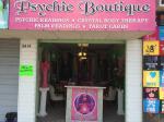 Psychic Boutique