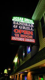 Ocean Drive Sandbar and Grill
