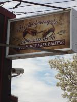Michelangelos - Cape May County Signarama