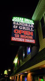 Ocean Drive Two - Cape May County Signarama