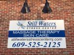 still waters - Cape May County Signarama