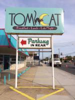 Tomcat - Cape May County Signarama
