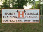 Heisler Training - Cape May County Signarama