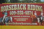 Howell Show Horses - Cape May County Signarama