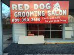 Red Dog Salon
