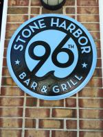Stone Harbor Bar and Grill- Cape May County Signarama