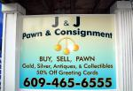 J&J Pawn, Cape May County, NJ- Cape May County Signarama