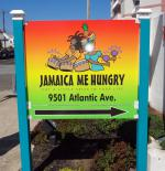 Jamaica Me Hungry - Cape May County Signarama