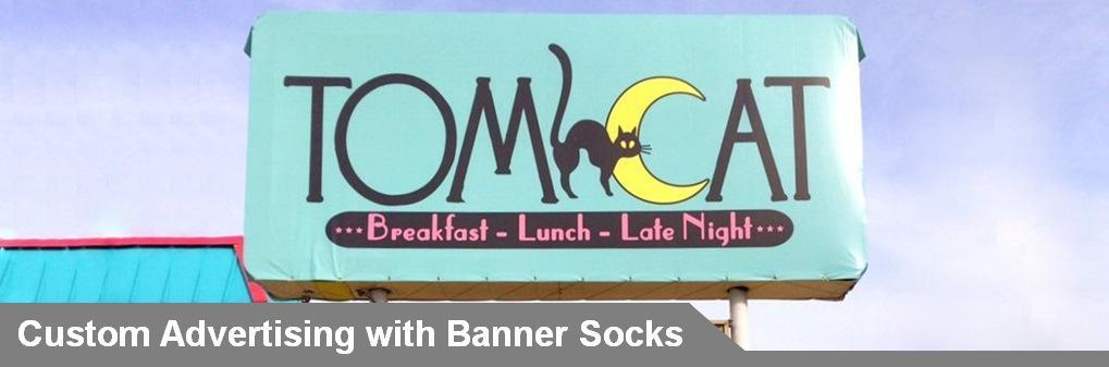 Banner Sock
