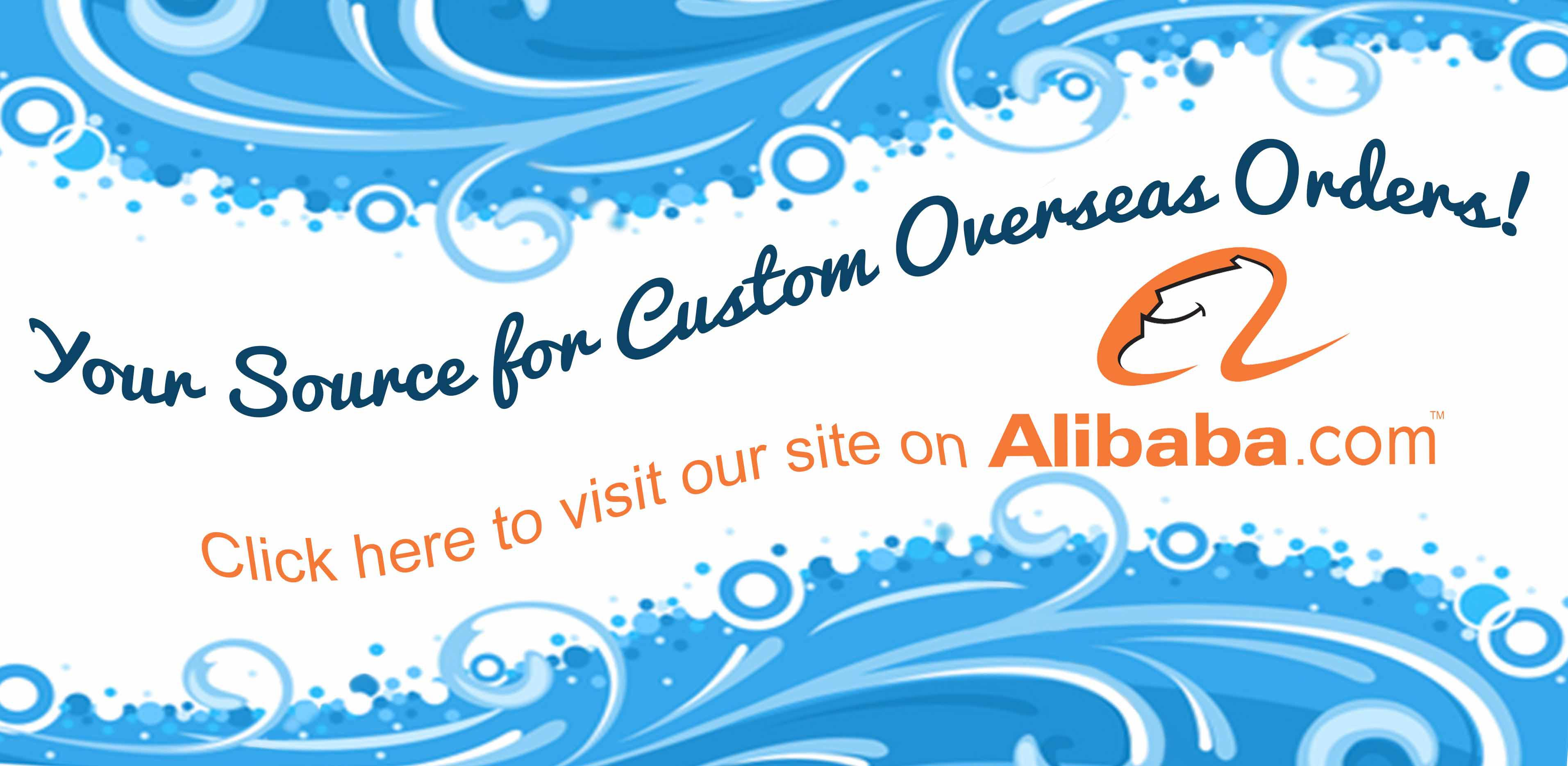 Promotional Products in Tampa FL - Marketing Products in Orlando FL - Your Source for Custom Overseas Orders