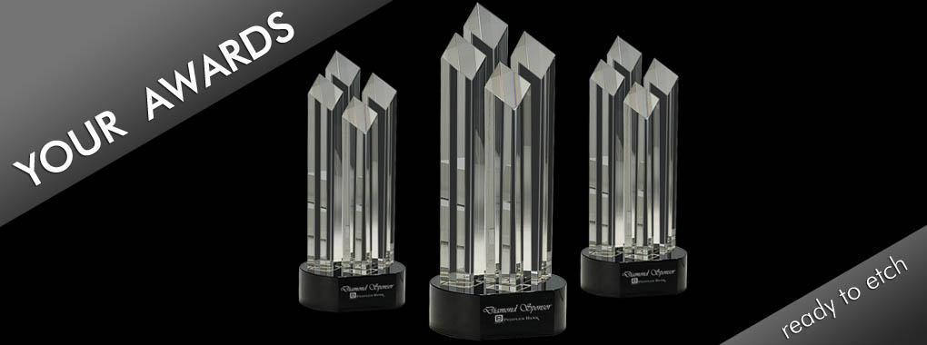 Award Slider