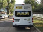 Front Range Signarama - Vehicle Spot Graphics