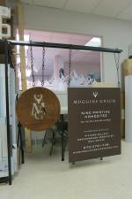 Front Range Signarama - Custom Carved and Engraved Bronze Signs
