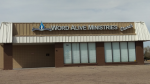 Channel Letters for Word Alive Ministries