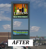 LIBATIONS - Outdoor Illuminated Cabinet & Full Color LED Electronic Message Center - AFTER.png