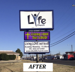 LIFE-CHURCH- Outdoor Full Color LED Electronic Message Center - AFTER.png