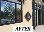 Lifesong Church of Erie Window Graphics - After.JPG