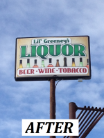 Lil Greeneys - Outdoor Illuminated Cabinet Sign - AFTER.png