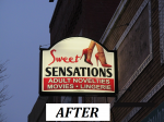 Sweet Sensations -Outdoor Illuminated Cabinet Sign - After.png