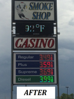 WIND RIVER - Outdoor Full Color LED Electronic Message Center & Digital gas price changer - AFTER.png