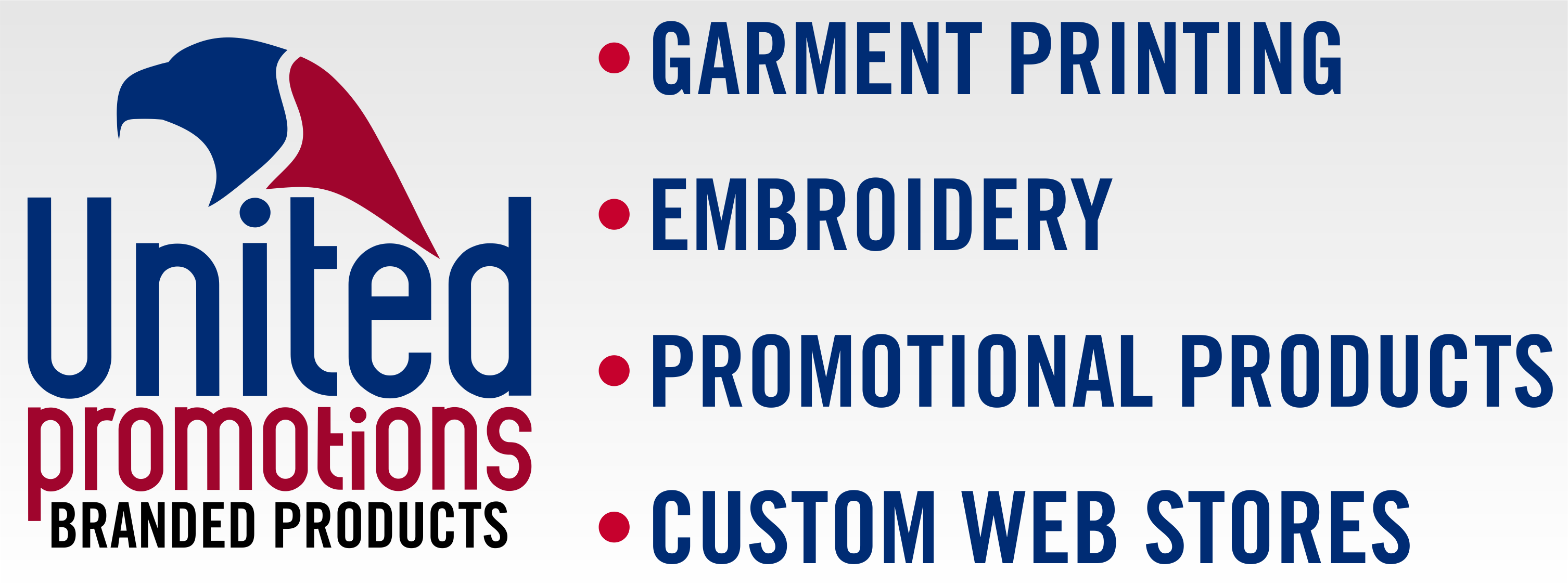 United Promotions - Custom Embroidery and Promotional Products